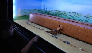 Rod Walsh: Replica Ark